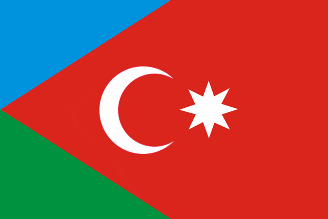 File:South Azerbaijan flag.png