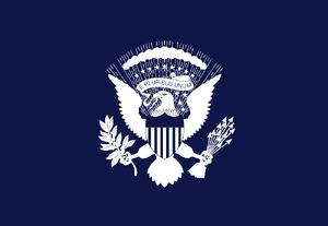 SR 2132 President US Flag