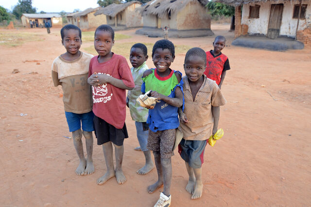 File:Flickr - ggallice - Village boys.jpg