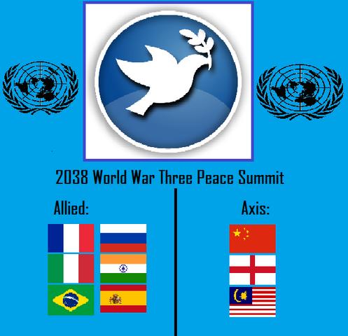 File:World War III Peace Summit Logo.png