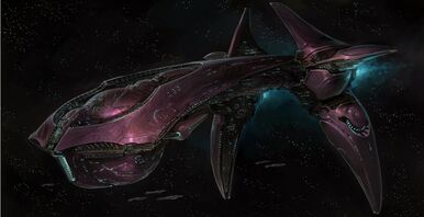 Covenant Destroyer