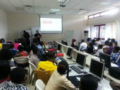 Blogcamp 14