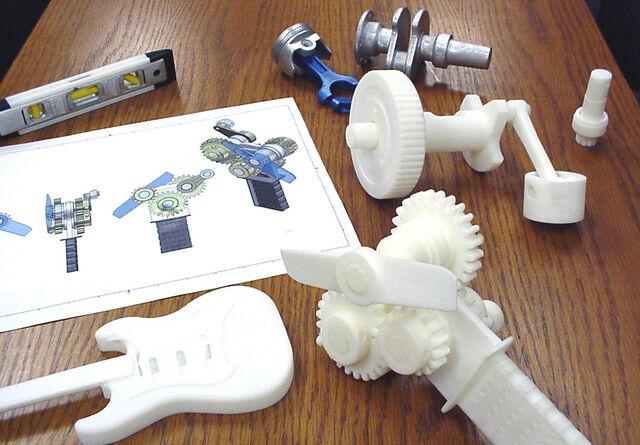 File:3D Printer Parts.jpg
