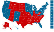 Obama2012 predictionmap