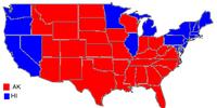 United States (Scenario: Rubio America)