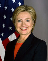 Hillary Clinton official Secretary of State portrait2 crop