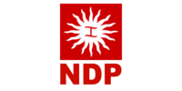 National Democratic Party (New Age of Fascism)