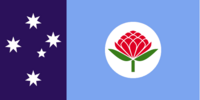 Post Human-Xi'Eya War Nations (Ascension)