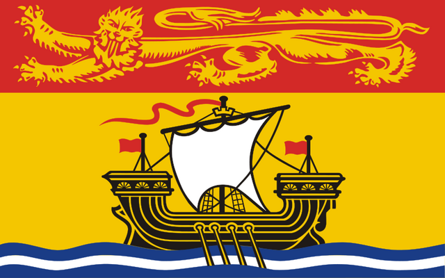 File:New Brunswick flag.png