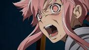 Yuno Angry