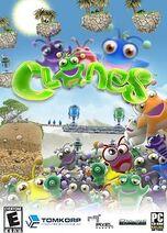 250px-Clones dvd cover