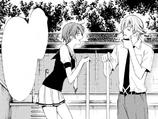 05 Fuuka and Mikasa talking