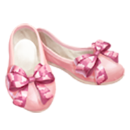 Pair of Pig Shoes