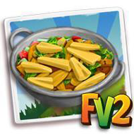 Crunchy Stir-Fry