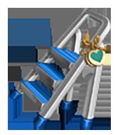 Heirloom Ladder