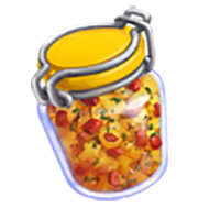 Tomato and Corn Salsa