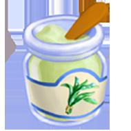 Seaweed Mayo