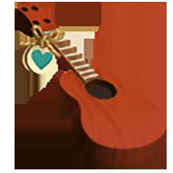 Heirloom Vintage Guitar