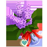 Heirloom Vitex Bouquet