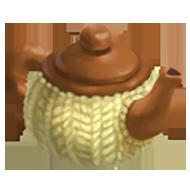 Wool Tea Cozy