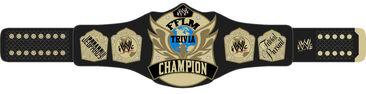 FWC True Trivia Belt