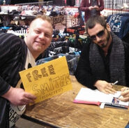 Tna pi austin aries