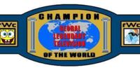 Global Legendary Television Champion of the World