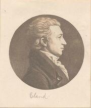 Theodorick Bland