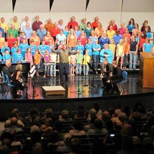 Mason Chorus