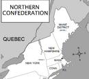 Northern Confederation