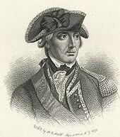 225px-Gen. Sir William Howe