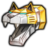 Ultimate Weapon Gold Tiger 1
