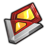 Super Ranger Red 3