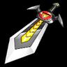 Super Ranger Black 1