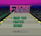 F-Zero-main-menu