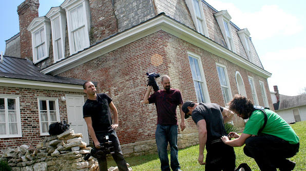 Rocky Point Manor Episode Ghost Adventures Wiki