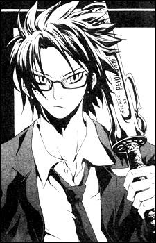 Kensuke