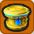 Exotic Summoner's Drum