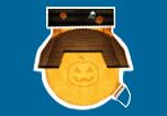 Pumpkin House Blueprint