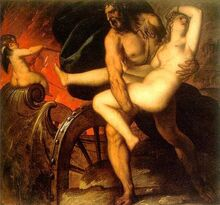 Persephone hades