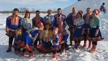 Sami-people-norway