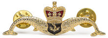 Royal-navy-metal-submarine-badge