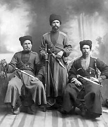 Cossacks 9-t
