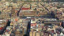 Citta-del-Messico