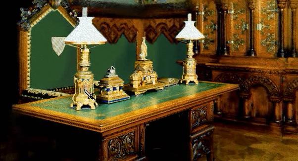 File:Neuschwanstein kings study desk.jpg
