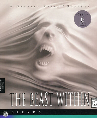 File:Gabriel Knight The Beast Within.jpg