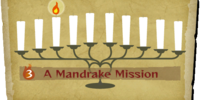 Stage 3 - A Mandrake Mission