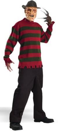 Freddy daneboe