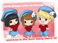 Vday2k11 Valentine2011 treehouse