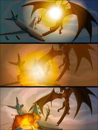 Twos 4 dragon